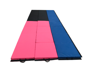 JOINABLE GYMNASTIC MATS
