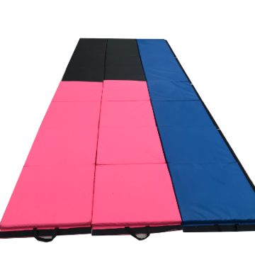JOINABLE GYMNASTIC MATS 1